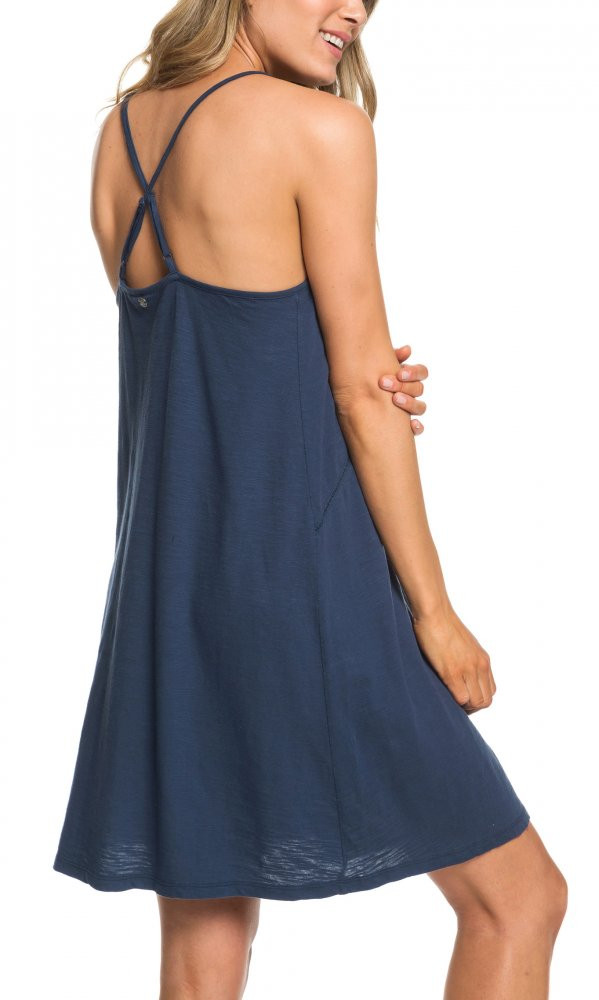 f38844aa2 Šaty Roxy New Lease Of Life dress blues - Dámske šaty - Locca.sk