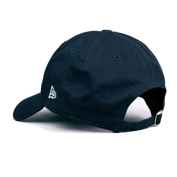 1e91a0b5c Šiltovka New Era 9Forty MLB League Basic NY Yankees Black White ...
