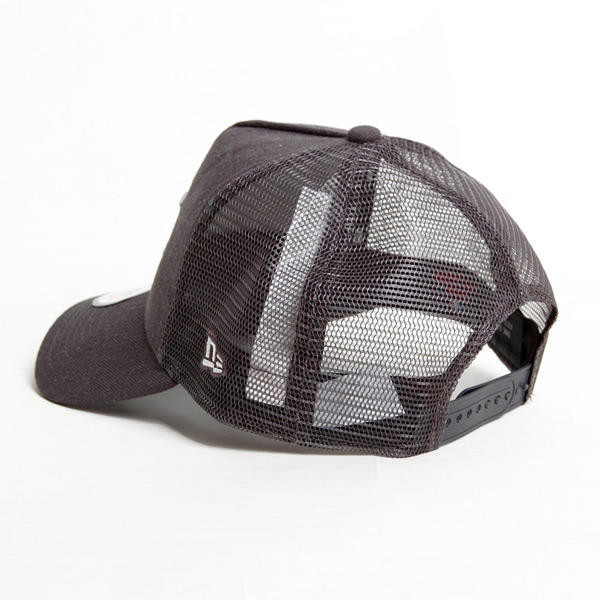 bbb7ce67e Šiltovka so sieťkou New Era 9Forty MLB Heather Truck NY Yankees Dark Grey -  UNI #