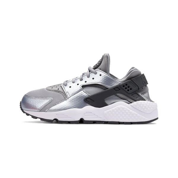 Tenisky Nike WMNS Air Huarache Run Grey White