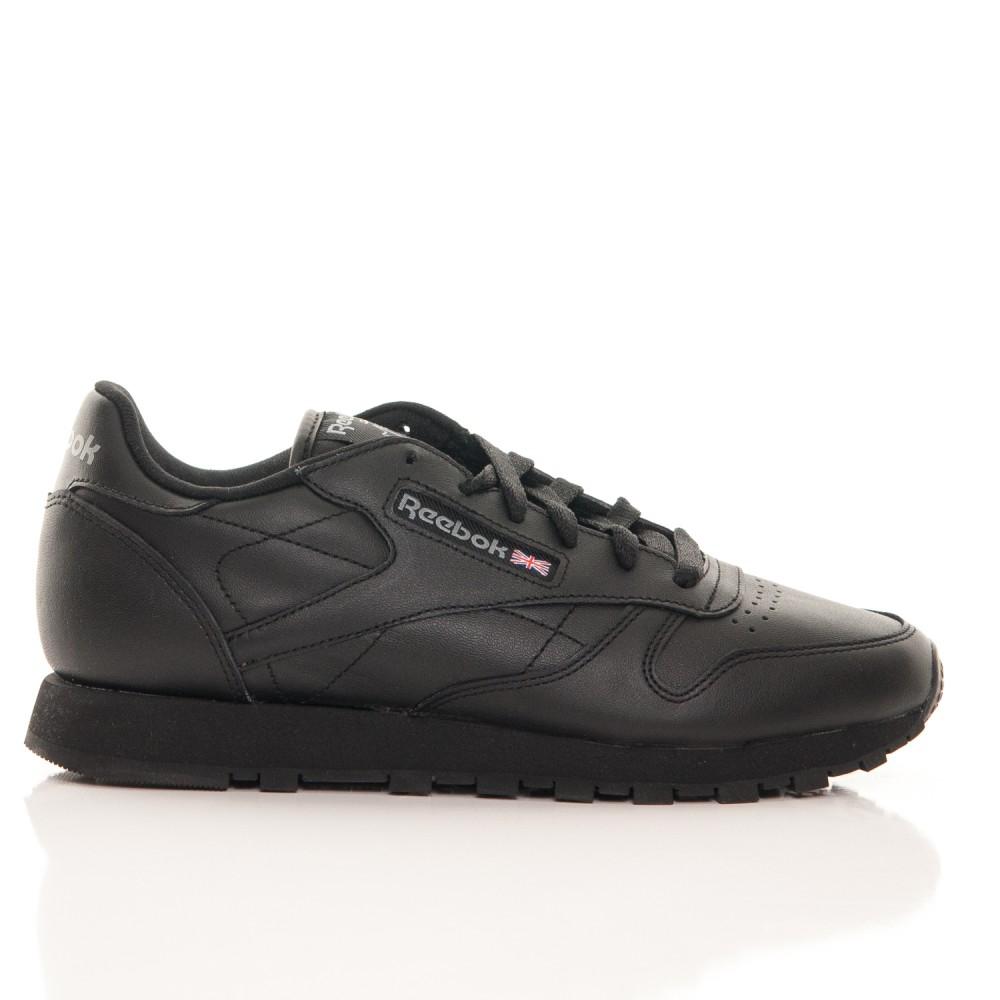 Tenisky Reebok Classic Leather Black - Dámske tenisky - Locca.sk 4ba9326adb7