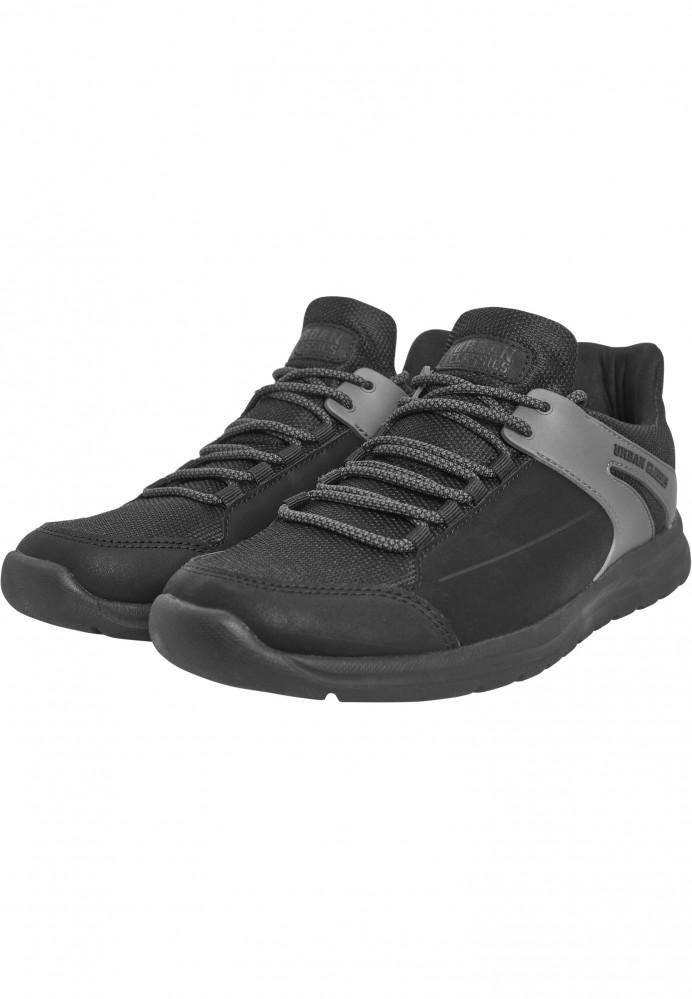 Tenisky Urban Classics Trend Sneaker čierne