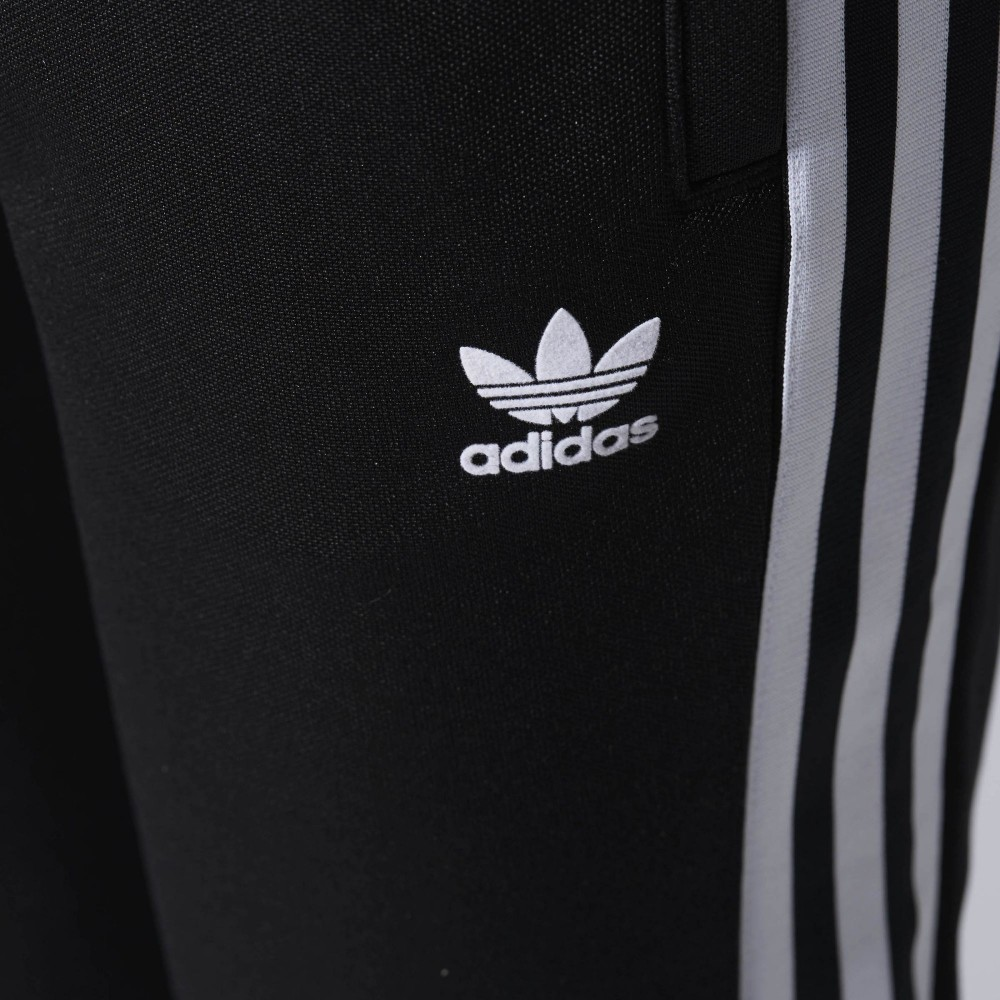 1cf60a2bf3b4 Tepláky adidas Originals Europa Track Black - Dámske nohavice - Locca.sk