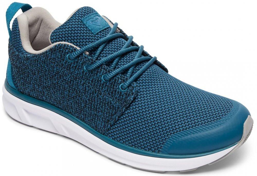 e752c8d7bb18 Topánky Roxy Set Session Sneaker teal - Dámske členkové tenisky ...