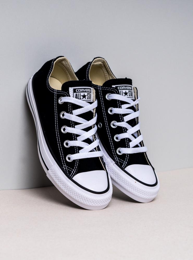 Unisex čierne tenisky Converse Chuck Taylor All Star - Pánske ... 229493e1b72