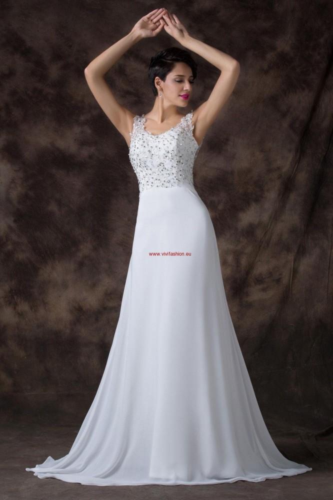 Dlhé spoločenské šaty Selena 0745 - Spoločenské šaty dlhé - Locca.sk 89831530666