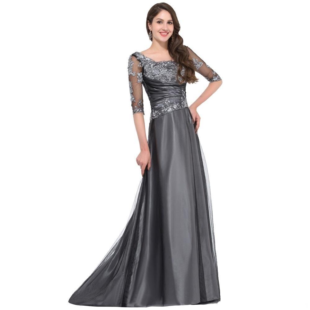 Dlhé spoločenské šaty Selena 1236 - Spoločenské šaty dlhé - Locca.sk 79b89015b5d