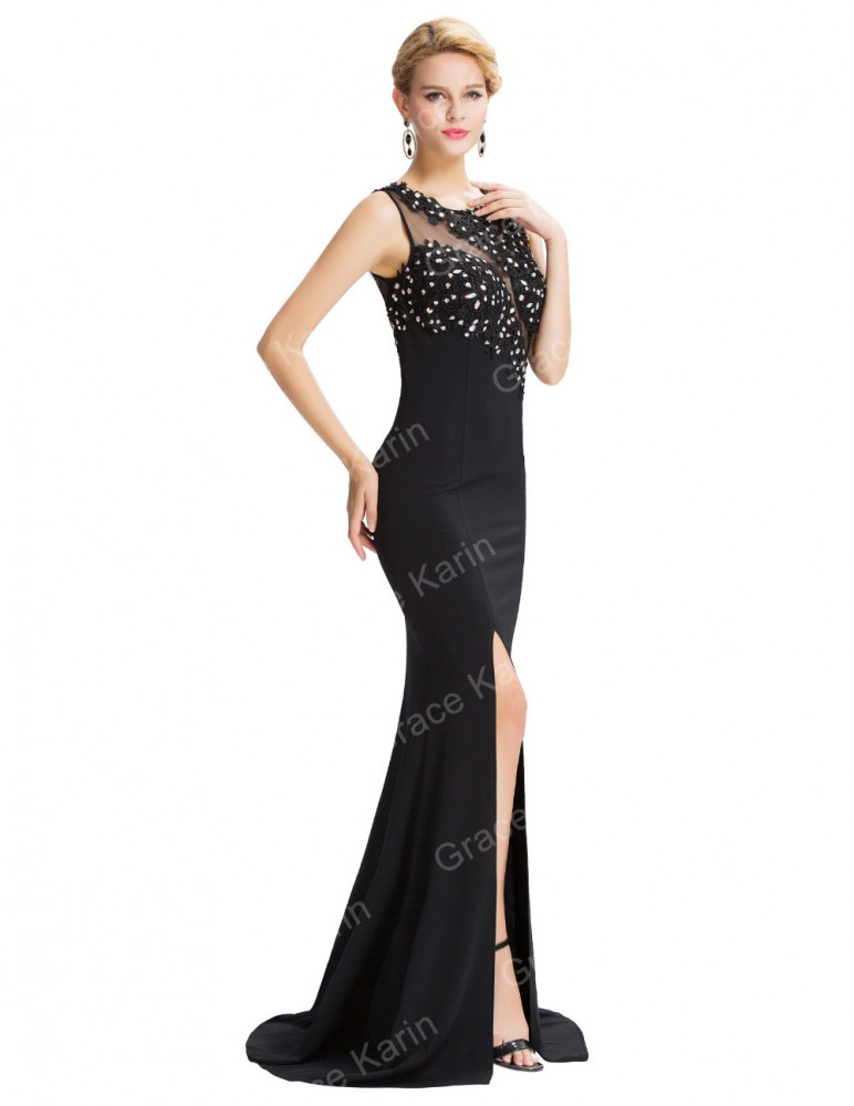 Dlhé spoločenské šaty Selena 3043 - Spoločenské šaty dlhé - Locca.sk e1361970794