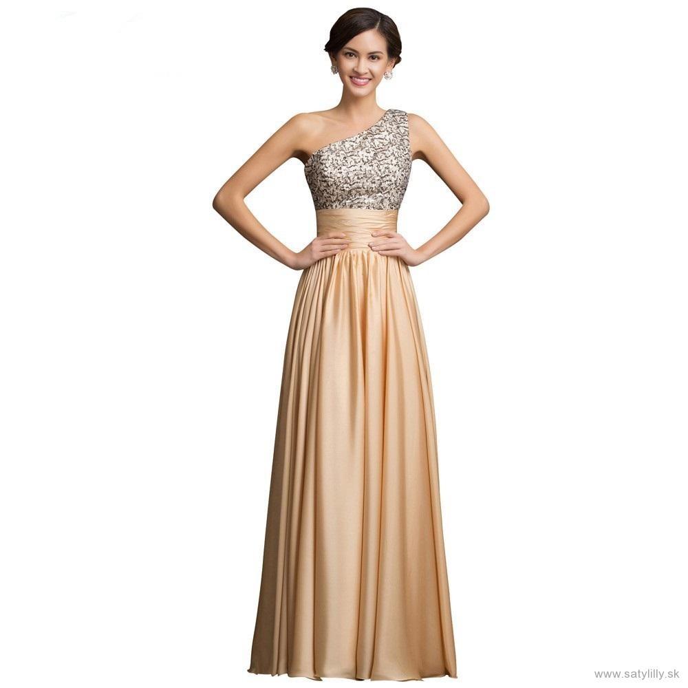 Dlhé spoločenské šaty Selena 8944 - Spoločenské šaty dlhé - Locca.sk a3a0aa6fd68