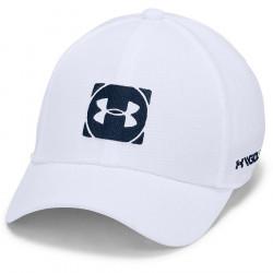 Chlapčenská golfová šiltovka Under Armour Boy s Official Tour Cap 3.0 E3701