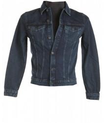 Chlapčenská jeansová bunda New Look W1114