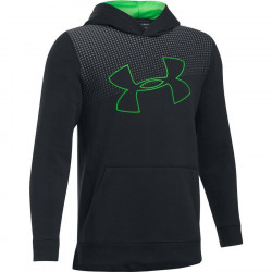 Chlapčenská mikina Under Armour Threadborne Tilt Hoody E2763