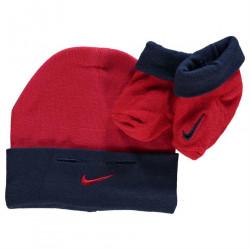 Chlapčenská sada čiapočka / topánočky Nike H9099