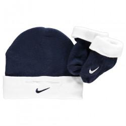 Chlapčenská sada čiapočka / topánočky Nike H9101