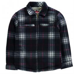 Chlapčenská štýlová bunda Lee Cooper H7454