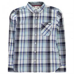 Chlapčenská štýlová košeĺa Lee Cooper H7447