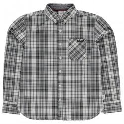 Chlapčenská štýlová košeĺa Lee Cooper H7449