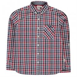 Chlapčenská štýlová košeĺa Lee Cooper H7450