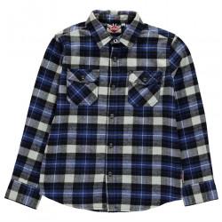 Chlapčenská štýlová košeĺa Lee Cooper H7507