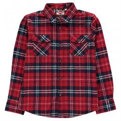 Chlapčenská štýlová košeĺa Lee Cooper H7508