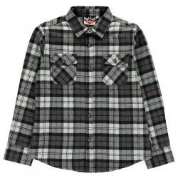 Chlapčenská štýlová košeĺa Lee Cooper H7509