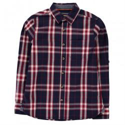 Chlapčenská štýlová košeĺa SoulCal H7441