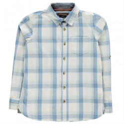Chlapčenská štýlová košeĺa SoulCal H7443