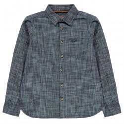 Chlapčenská štýlová košeĺa SoulCal H7446