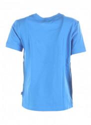 Chlapčenské bavlnené tričko Adidas Originals W2323 #1