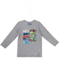 Chlapčenské bavlnené tričko I5612