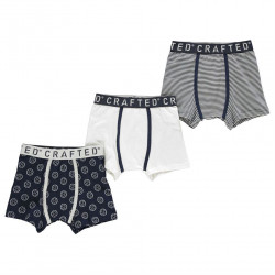 Chlapčenské boxerky Crafted Essentials H9578
