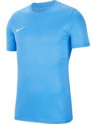 Chlapčenské farebné tričko Nike A3799