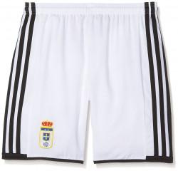 Chlapčenské futbalové šortky Adidas D0864