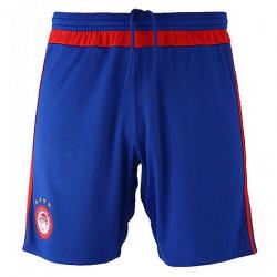 Chlapčenské futbalové šortky Adidas D0873