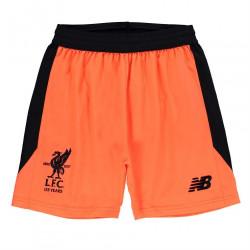 Chlapčenské futbalové šortky New Balance H9577
