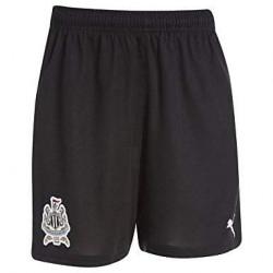Chlapčenské futbalové šortky PUMA D0878
