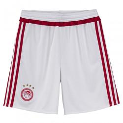 Chlapčenské futbalové šortky PUMA D0894