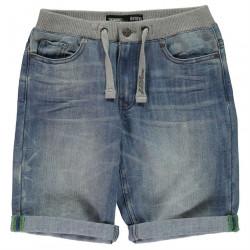 Chlapčenské jeansové šortky No Fear H5362
