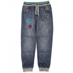 Chlapčenské jeansy Lee Cooper H8442