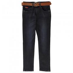 Chlapčenské jeansy Lee Cooper J4738