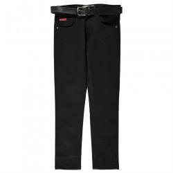 Chlapčenské jeansy Lee Cooper J4739