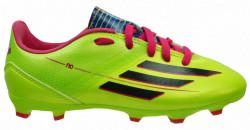 Chlapčenské kopačky Adidas D1002