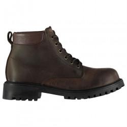 Chlapčenské kožené topánky Lee Cooper H8122