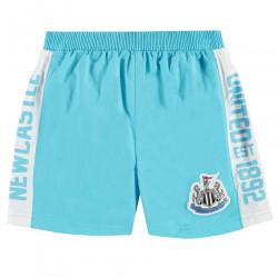 Chlapčenské plavecké šortky NUFC H9582