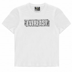 Chlapčenské pohodlné tričko Everlast J5838