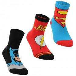 Chlapčenské ponožky DC Comics H4164