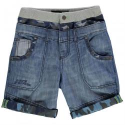 Chlapčenské šortky No Fear H5366