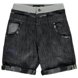 Chlapčenské šortky No Fear H5367