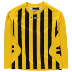 Chlapčenské športové tričko Kappa H7535