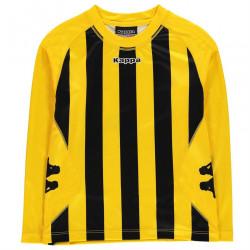 Chlapčenské športové tričko Kappa H7540